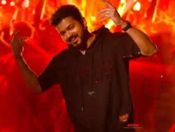BIG BREAKING: Verithanam sensation grabs his next massive biggie - check out!