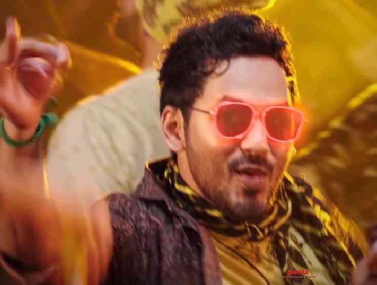 Ajukku Gumukku Song from Hiphop Tamizha Naan Sirithal - Tamil Movie Cinema News