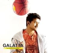 Vijay's Thalaivaa sans the tagline!
