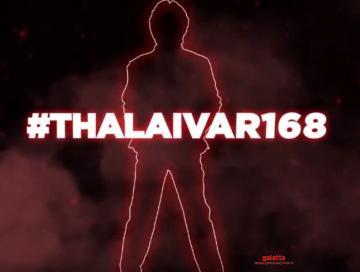 Rajinikanth Thalaivar 168 director Siva Sun Pictures Rajini 168 - Tamil Movie Cinema News