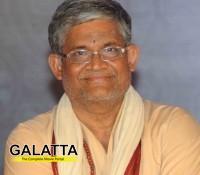 Thanikella Bharani to make a comeback as writer