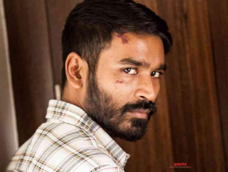 Dhanush praises Sean Roldan for his Chellamma song in Joker - Tamil Movie Cinema News