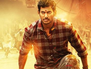 Vishal's next film title is out - check here!