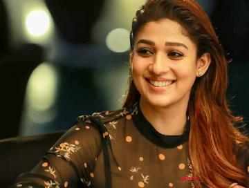 Big Breaking: Nayanthara signs her next Tamil film - director and producer revealed