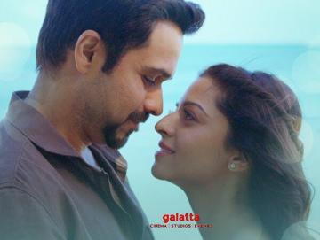 Aaina The Body Rishi Emraan Vedhika Sobhita Arko - Tamil Movie Cinema News