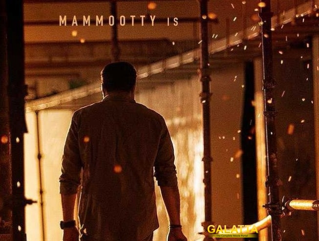 Mammootty's The Great Father to release in March!