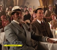The Great Gatsby trailer on Galatta.com