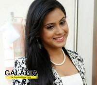 Thulasi not acting with Vijaykanth's son!