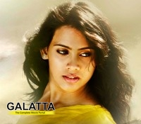 Thulasi's role in Yaan