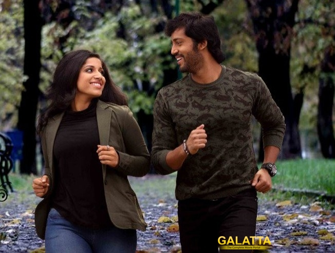 Thirumanam movie by Cheran has released the video song