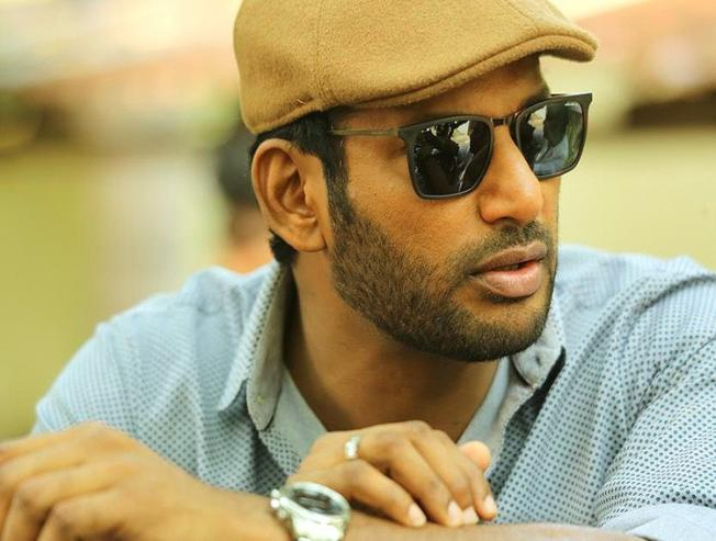 Vishal Thupparivaalan 2 Official Director Mysskin Announcement