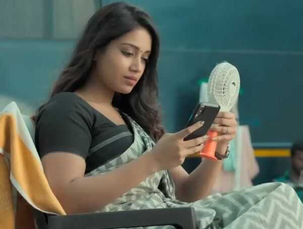 Nivetha Pethuraj's New Song Released! Watch It Here!