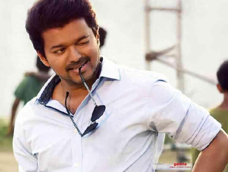Master Team clarifies on rumours of Vijay paying back his salary - Malayalam Movie Cinema News