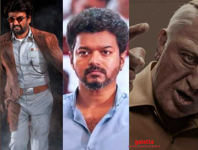 Video: Rockstar sensation's statement on Darbar, Indian 2 and Thalapathy 64