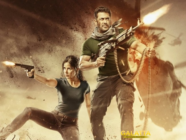 Tiger Zinda Hai has Not Just 1 But 2 of Them