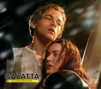 Titanic 3D to come to India first
