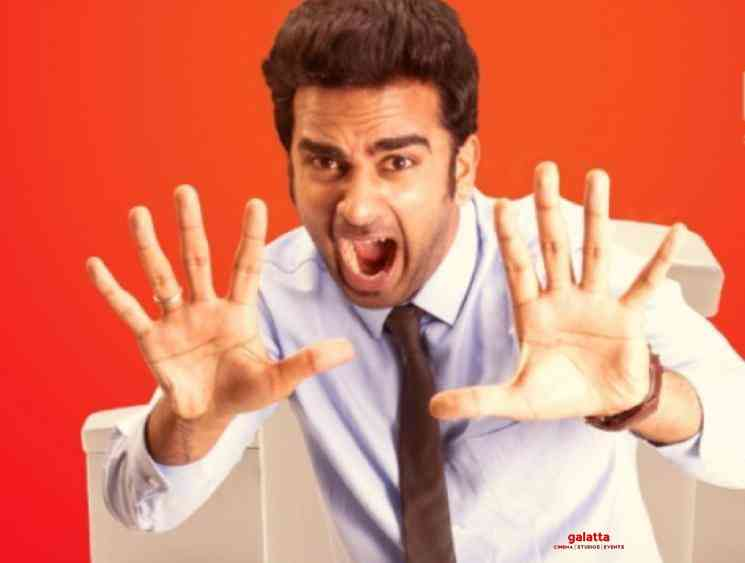 Ashok Selvan Oh My Kadavule censored with UA certificate - Tamil Movie Cinema News