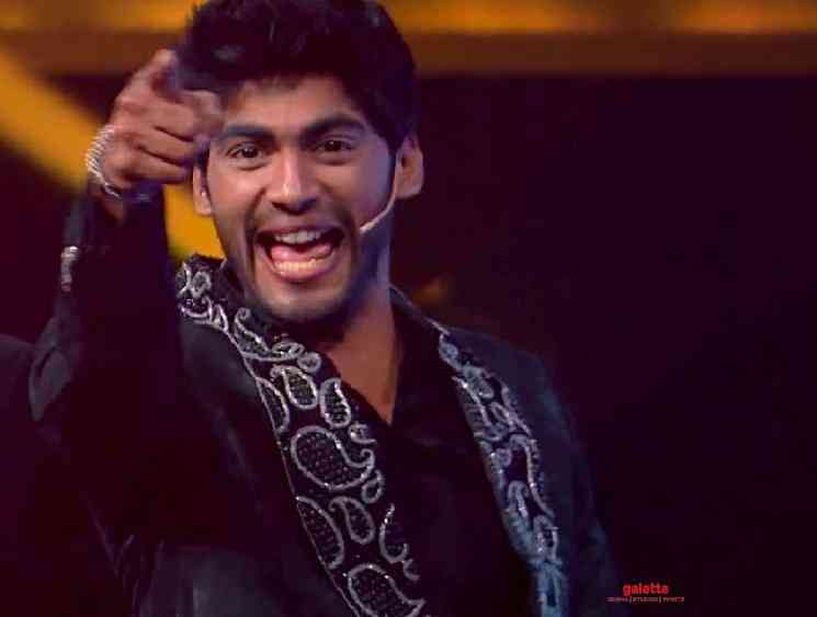 WOW: Tharshan signs his first film as lead in Tamil cinema - new viral video - Latest  Movie News