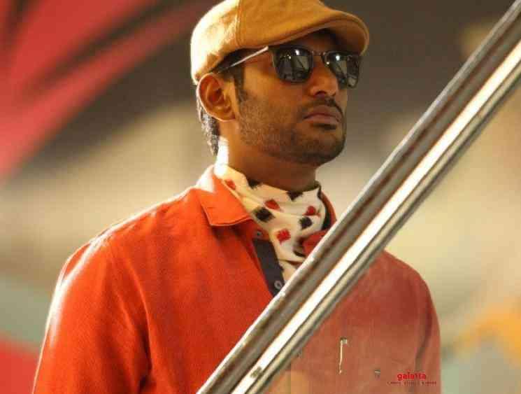 Vishal to take over as the director of Thupparivaalan 2 Mysskin - Tamil Movie Cinema News
