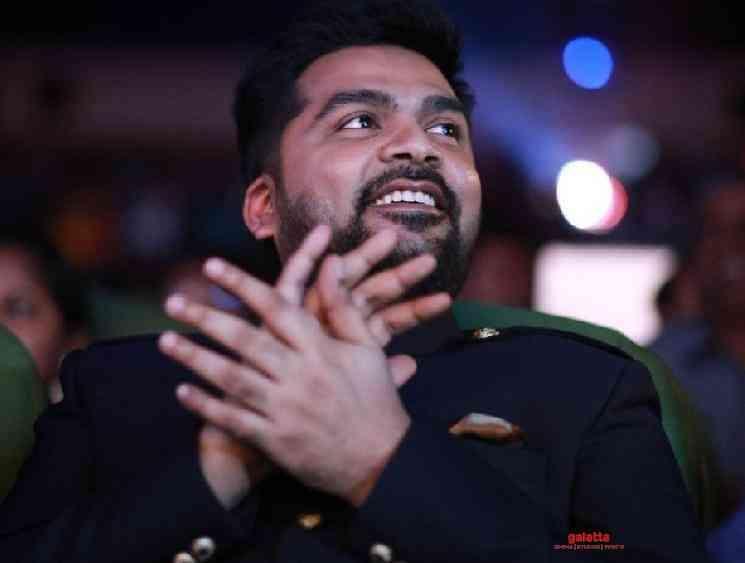 Producer Suresh Kamatchi tweets about STR Maanaadu songs - Tamil Movie Cinema News