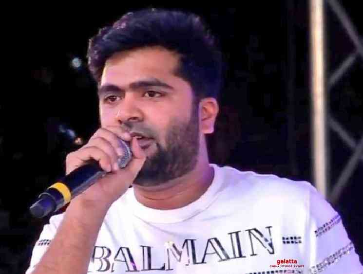 STR Maanaadu two day Chennai schedule wrapped next Hyderabad - Tamil Movie Cinema News