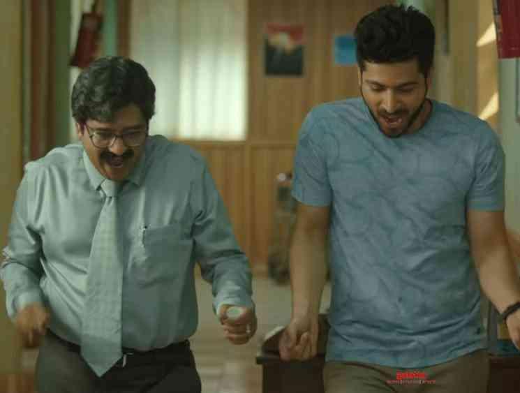 Harish Kalyan Dharala Prabhu Official Trailer Vivekh Tanya Hope - Tamil Movie Cinema News