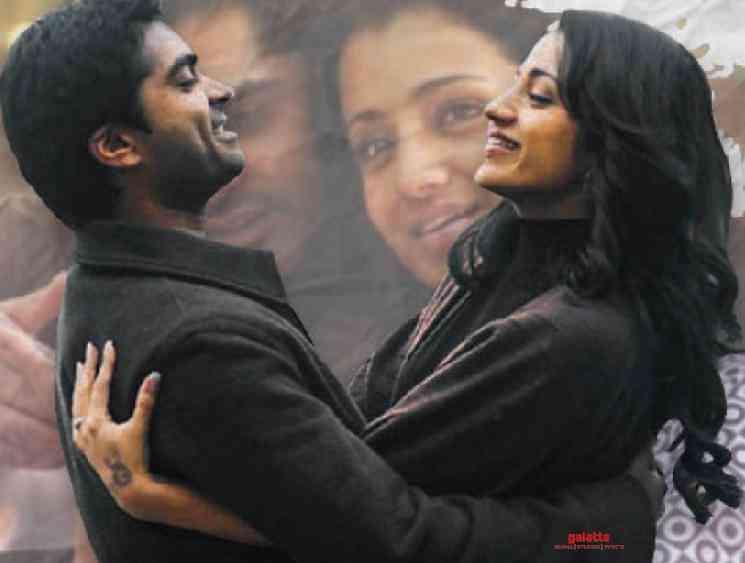 Gautham Menon talks about Vinnaithaandi Varuvaayaa 2 with Simbu - Tamil Movie Cinema News