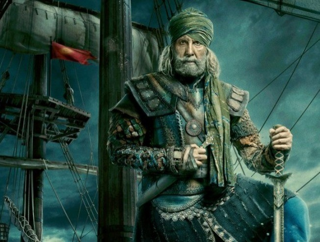 Thugs Of Hindostan Making Video Has Arrived From Yash Raj Films