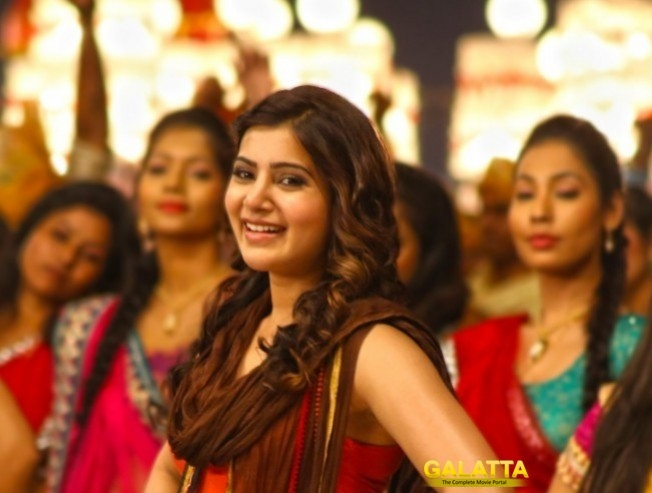 Samantha's Film Releasing Despite Producers Strike