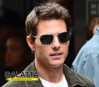 Tom Cruise more relaxed post divorce?