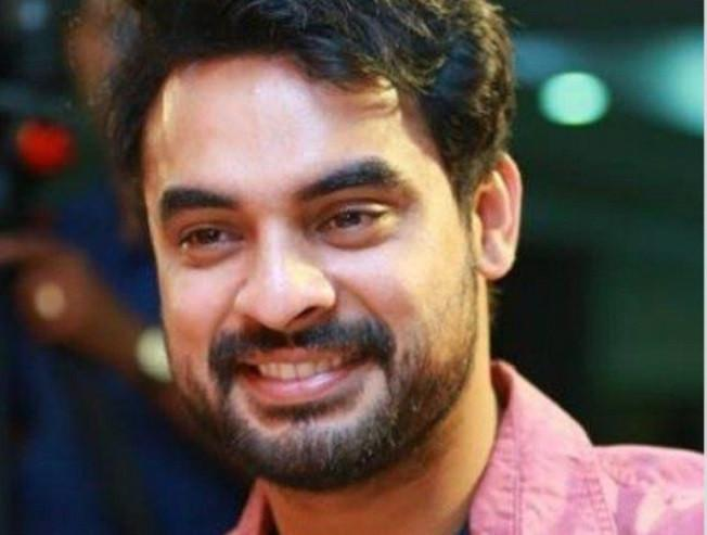 Tovino Thomas's character in his next revealed!