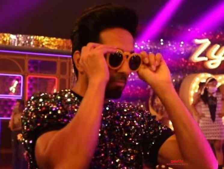 Arey Pyaar Kar Le Making Shubh Mangal Zyada Saavdhan - Tamil Movie Cinema News