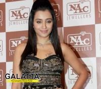 SIIMA to honour Trisha! - Tamil Movies News