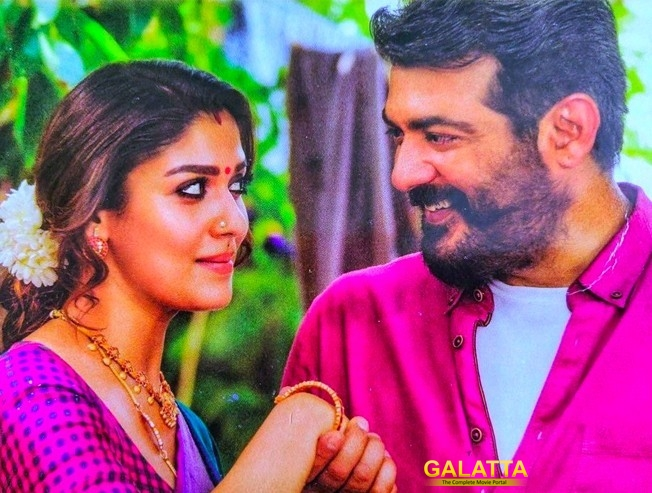 Ajith Viswasam directed by Shiva official ticket bookings are here