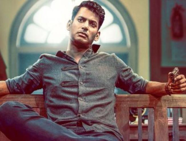 Vishal Ayogya Movie New Release Date Pushed May 10th 2019 Worldwide Release - Tamil Movie Cinema News