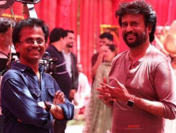 Thengai Srinivasan grandson Adithya Shivpink to act in Darbar - Tamil Movie Cinema News