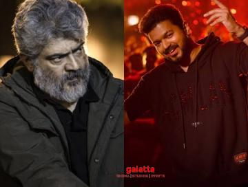 Thala 61 aka AK 61 will not be produced by AM Rathnam - Movie Cinema News