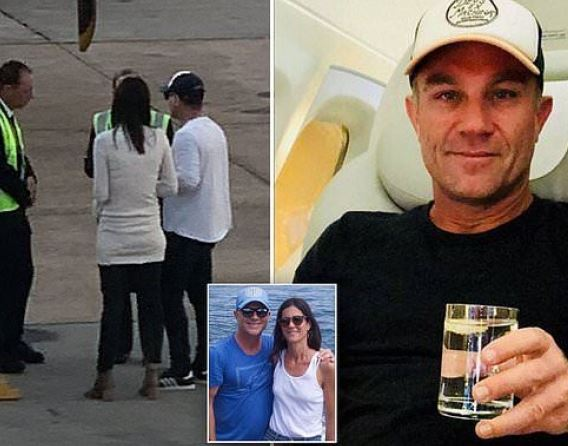 Popular Cricketer Kicked Off Plane For 'Disruptive' Behavior!