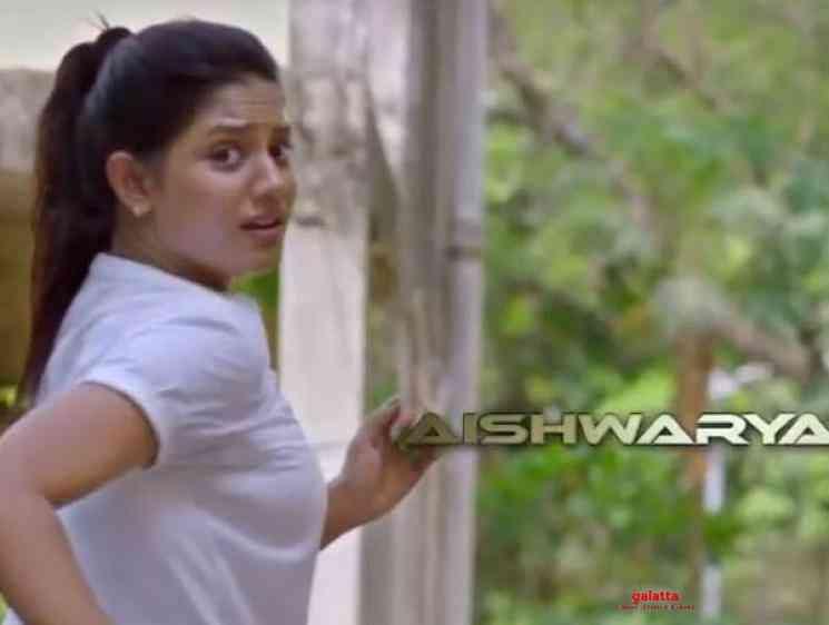 Marainthirunthu Paarkum Marmam Enna Official Trailer ZEE5 - Tamil Movie Cinema News