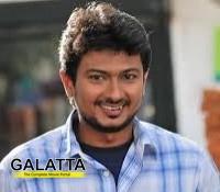 Udhayanidhi turns 36!