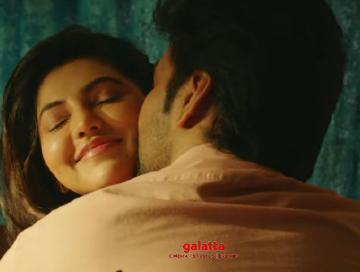 Jai Athulya hot scene new sneak peek from Capmaari SAC - Tamil Movie Cinema News