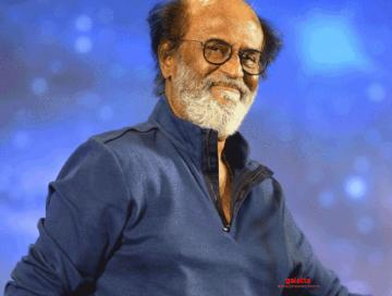Rajinikanth is highly impressed with this upcoming biggie! Check out!