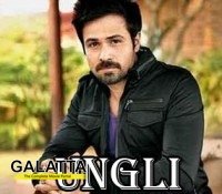Ungli has social relevance, says Emraan