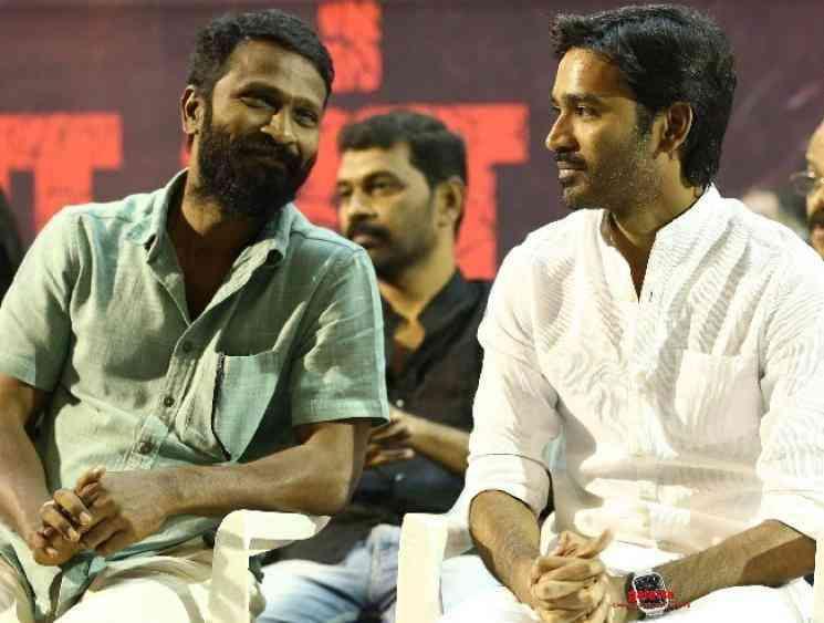 Dhanush Polladhavan Hindi remake Guns of Banaras first look - Tamil Movie Cinema News
