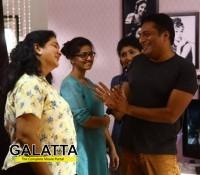 Director Prakash Raj enters Bollywood