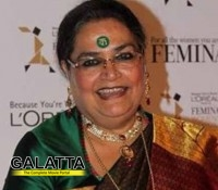 Usha Uthup croons for Damaal Dumeel