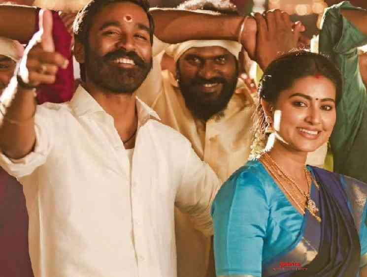 Dhanush Pattas opening first day Tamil Nadu Box Office collection - Tamil Movie Cinema News