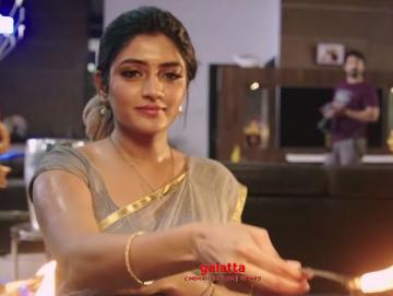 Nee Nagumomuki Video Song Raagala 24 Gantallo Satya Eesha Rebba - Telugu Movie Cinema News