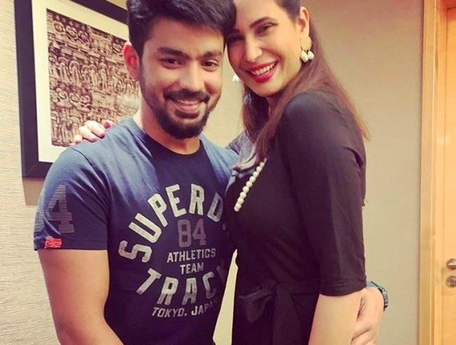 Mahat gets engaged! Know who is the lucky girl?