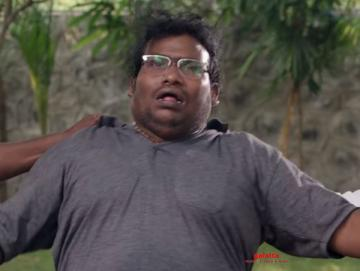 Yaara Comali - Comedy Video From Comali Is Here!
